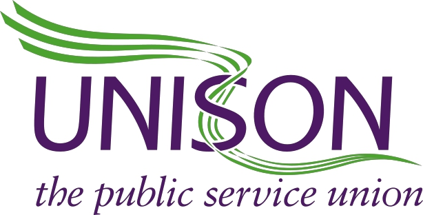 UNISON the union's logo