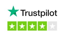 Unite the union's Trustpilot score